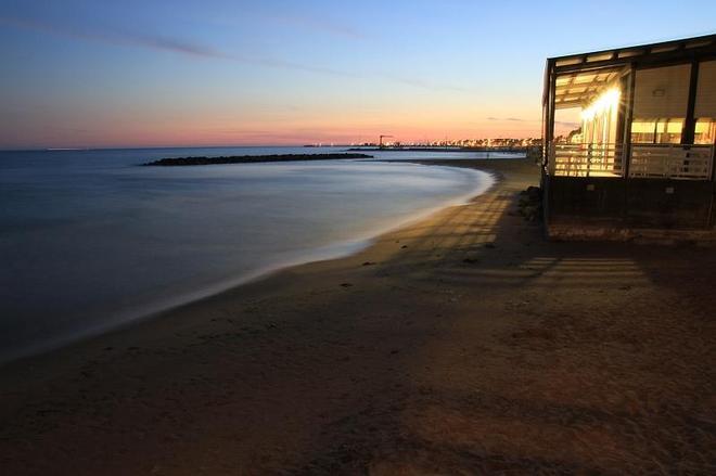 B&B Bianco E Blu - Marina di Ragusa - Beach