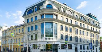 The Rooms Boutique Hotel - מוסקבה - בניין