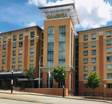 โรงแรมแคมเบรีย พิตส์เบิร์ก - ดาวน์ทาวน์