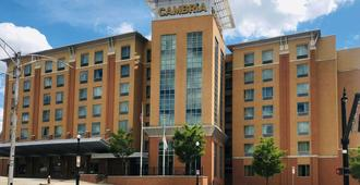 Cambria Hotel Pittsburgh - Downtown - Pittsburgh - Building