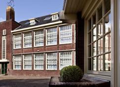 College Hotel Alkmaar - Alkmaar - Bâtiment