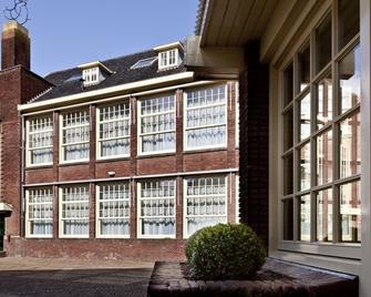College Hotel Alkmaar - Alkmaar - Gebouw