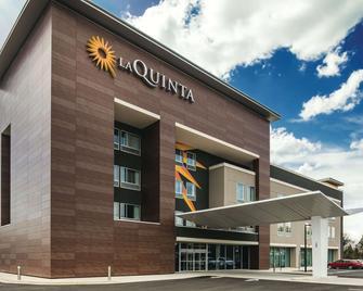 La Quinta Inn & Suites by Wyndham McDonough - McDonough - Building