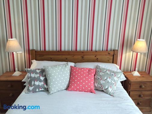 The Castle Inn - Bungay - Living room
