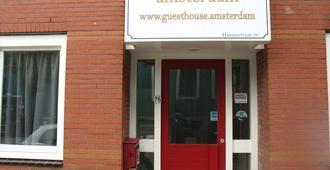 Guest House Amsterdam - Ámsterdam