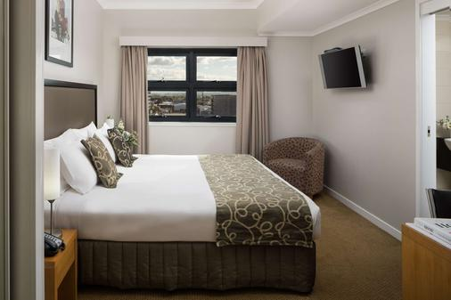 Rydges Mackay Suites - Mackay - Bedroom