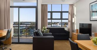 Rydges Mackay Suites - מאקאי - סלון