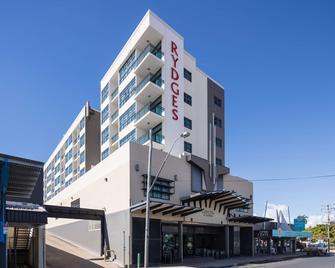Rydges Mackay Suites - Mackay - Building