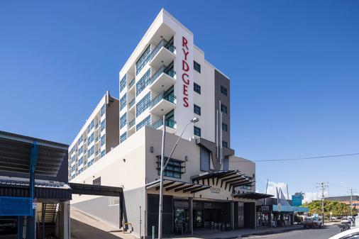 Rydges Mackay Suites - Mackay - Κτίριο
