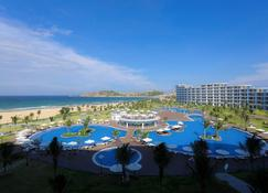 Flc Luxury Hotel Quy Nhon - Qui Nhon - Bâtiment