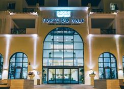 福瑞迪溪谷酒店公寓 - 阿爾布費拉 - 阿爾布費拉 - 建築