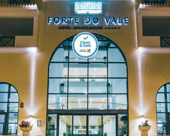 Grand Muthu Forte do Vale - Albufeira - Building