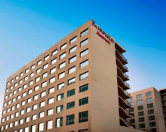 Fairfield by Marriott Bengaluru Outer Ring Road - Bengaluru - Building