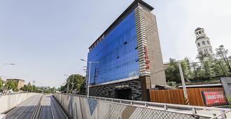 Hotel TJ - Seoul