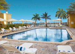 Roda Amwaj Suites - Dubaj - Basen