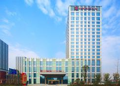 Wanda Realm Fuyang - Fuyang - Building