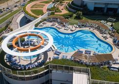 Enjoy Punta del Este - Punta del Este - Pool