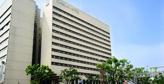 Chisun Hotel Kobe - Kōbe - Edificio