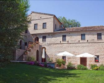 Tenuta Sant'Elisabetta - Fermo - Edificio