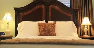 Victorian House - St. Augustine - Schlafzimmer