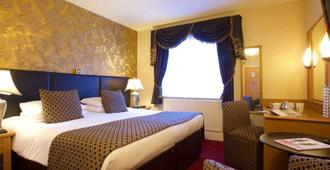 Manchester South Hotel, Sure Hotel Collection by BW - Manchester - Schlafzimmer