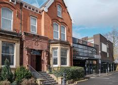 Manchester South Hotel, Sure Hotel Collection by BW - Manchester - Bygning