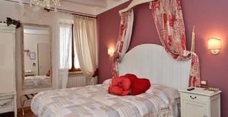 Sul Garda - Castelnuovo del Garda - Schlafzimmer