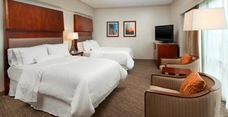 The Westin Seattle - Seattle - Chambre