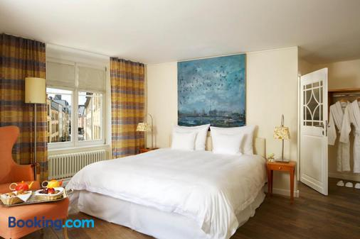 Hotel Parc Beaux Arts - Luxembourg - Bedroom