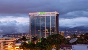 Holiday Inn San Jose-Aurola - San José - Edificio