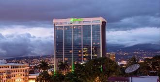 Holiday Inn San Jose-Aurola - San Jose - Rakennus
