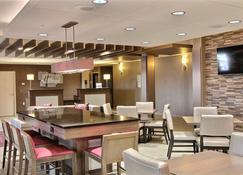Holiday Inn Express Fargo-West Acres - Fargo - Εστιατόριο