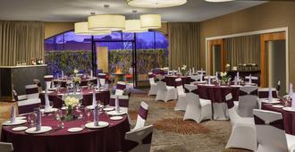 Holiday Inn Charlotte University - Charlotte - Banquet hall