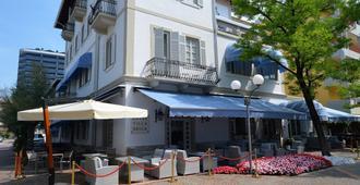 Hotel Villa Erica - Grado - Κτίριο