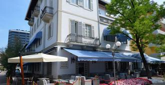 Hotel Villa Erica - Grado - Building