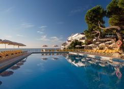 htop Caleta Palace - Playa de Aro - Piscina