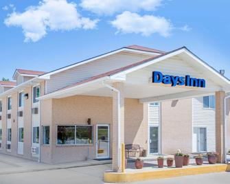 Days Inn by Wyndham Ogallala - Ogallala - Building