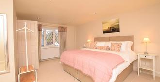 The Old Dairy B&B - Exmouth - Bedroom