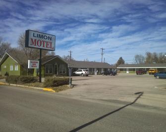 Limon Motel - Limon - Building
