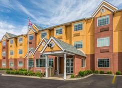 Quality Inn Grove City - Columbus South - Grove City - Building