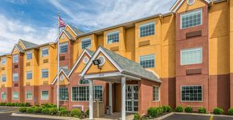 Quality Inn Grove City - Columbus South - Grove City