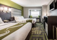 Quality Inn Grove City - Columbus South - Grove City - Makuuhuone