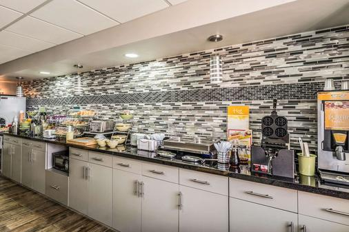 Quality Inn Grove City - Columbus South - Grove City - Buffet