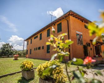 Residenza di Campagna Montelleri - Vicchio - Building