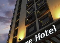Park Lane Hotel Lahore - Lahore - Edificio