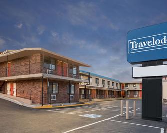Travelodge Klamath Falls - Кламат-Фоллс - Building
