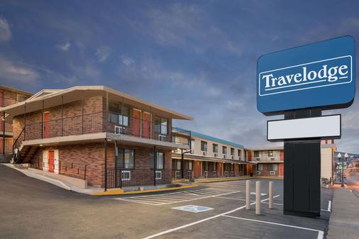 Travelodge Klamath Falls - Klamath Falls - Κτίριο