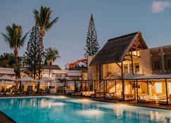Veranda Tamarin Hotel And Spa - Tamarin - Pool