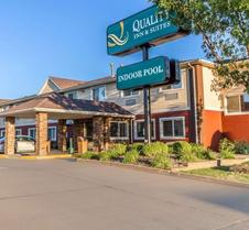 Quality Inn and Suites Eau Claire