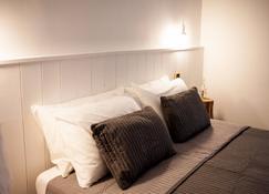 A Casa Di Gaia Bed And Breakfast - Vico del Gargano - Bedroom